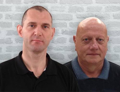 Two new members join the Southern Converters team